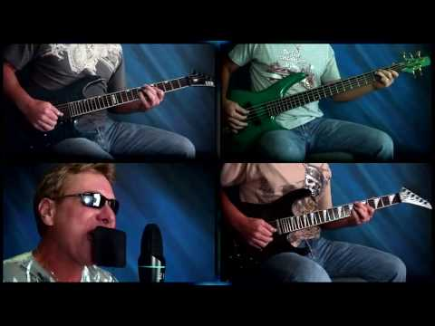 """Queensryche - """"Breaking The Silence"""" - Cover by Glenn DeLaune"""