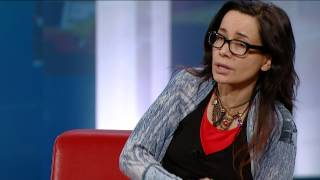 George Tonight: Janeane Garofalo | George Stroumboulopoulos Tonight | CBC