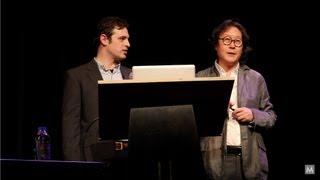 Xu Bing: Artist Talk