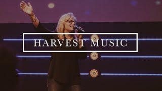 """""""Your Love Is Alive"""" Harvest Music Feat Pam Floyd"""