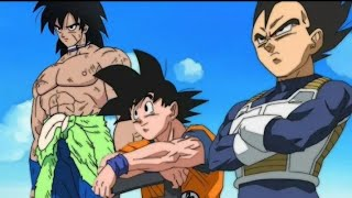 Dragon Ball Super Continues | New Arc Confirmed | New DBS: Broly Scan |
