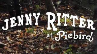 Jenny Ritter - You Missed the Boat - Goat-cam @ Piebird