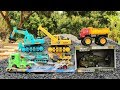 Construction Vehicles Toys   Excavator , Truck, Helicopter Toys, Wheel Loader , Crane truck