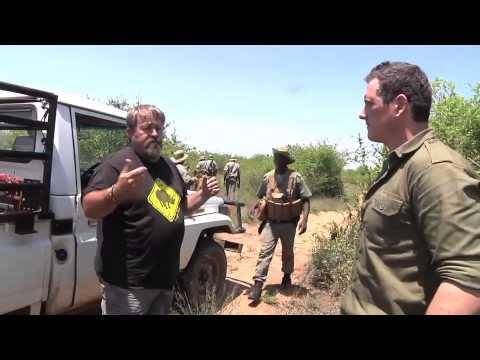 Kruger The Eastern Frontier