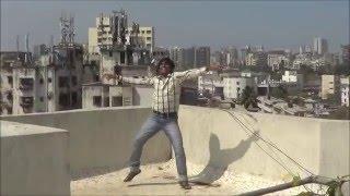 JABRA FAN ANTHEM   CRAZY DANCE   SRK FAN   CIMR   Chetana college   FAN MADE   Vijayratna   Viju