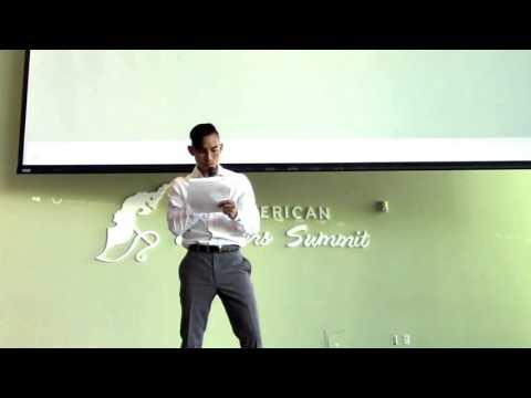Lao American Writers Summit 2017 Keynote Speech