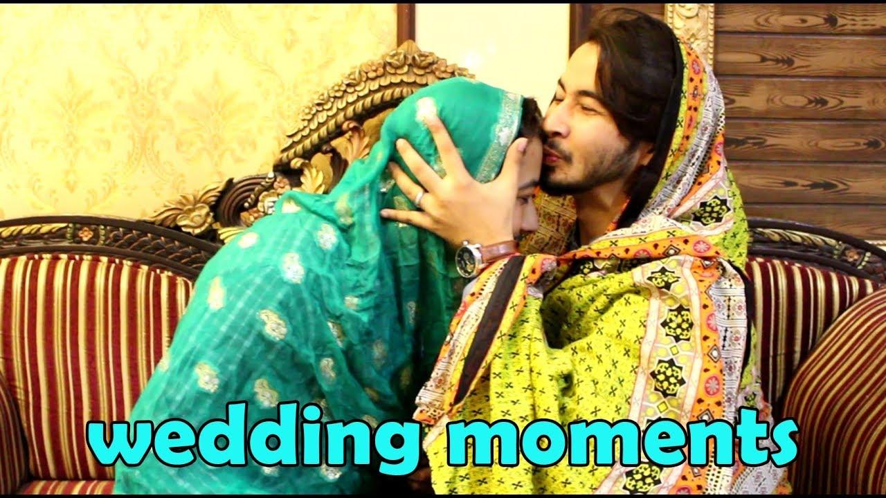 Download Wedding moments  l Peshori vines Official