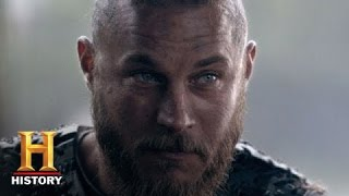 Vikings: Ragnar and King Horik Are at Odds (S2, E8)