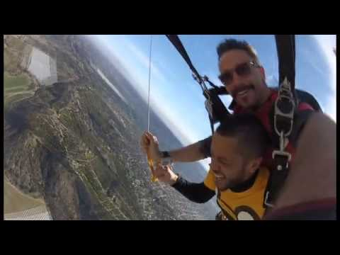 Skydive Coastal California 55% Disc  Tandem Jumps | Rush49