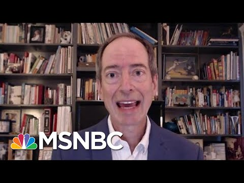 Infectious Diseases Experts Cautions U.S. Could See Death Rate Rise | Morning Joe | MSNBC