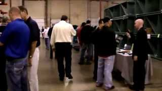 Cisco-Eagle Open House and Automation Exhibition
