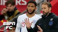 England fans boo Joe Gomez: 'Are they utterly stupid?' - Craig Burley | Euro 2020 Qualifiers