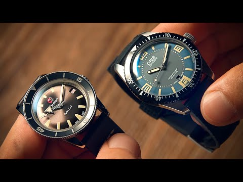 3 Bargain Dive Watches You Need In Your Collection | Watchfinder & Co.