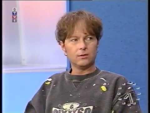Peter Nagy - rozhovor pre STV 1996