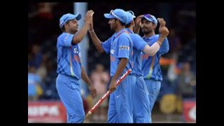 Highlights India vs Srilanka 3rd T20 Srilanka all out for 82 13/02/2016