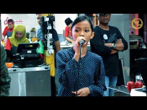 Gurauan Berkasih - Khalis Real Spin 18/8/2017 di Melaka