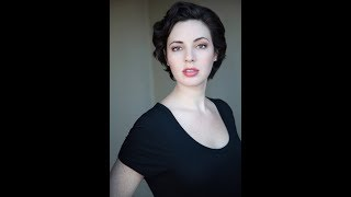 Musical Theater Demo Reel - Brittany Baratz
