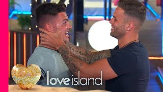 We Love a Game of Dares... | Love Island 2017