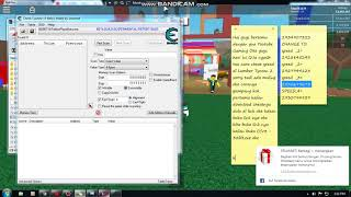 Roblox Tutorial Hack Speed Lumber Tycoon 2 100% work/Berhasil
