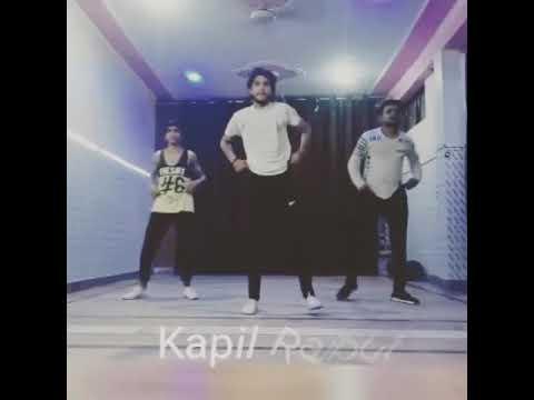 BAMB. Song freestyle Dance! Sukh -E muszical docterzfeat. Badsha