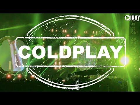 Yellow [FULL] - Coldplay in Bangkok 2017