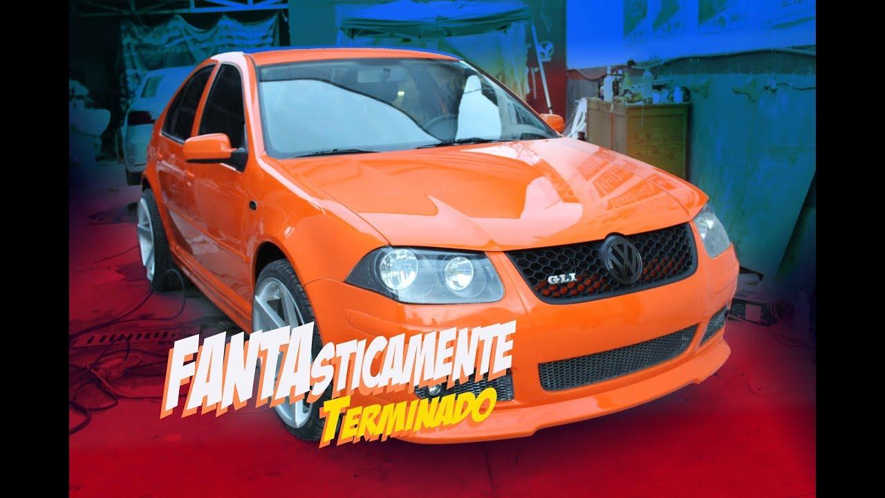 jetta clasico fantastico gran cambio de  tangerine volkswagen marco maap carshop youtube
