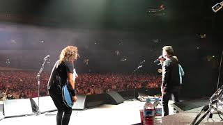 dave-grohl-rick-astley-671x377 Foo Fighters X Rick Astley Never Gonna Give You Up Live
