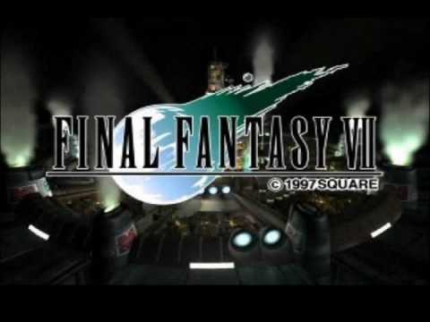 The Black Mages -  Those Who Fight Further(FFVII)