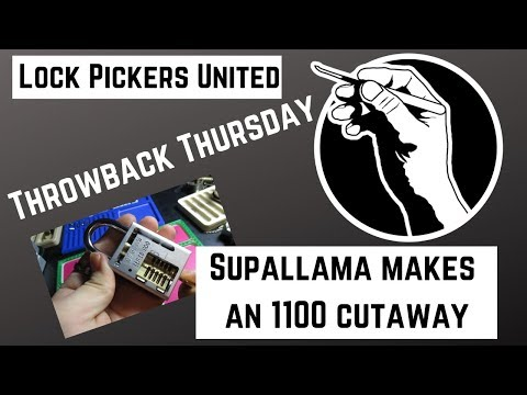 Throwback Thursday 2: Supallama Makes A Cutaway For Bobby Keyz