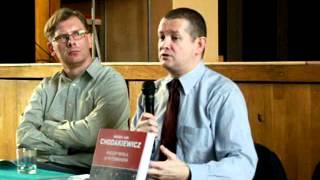 9. posiadanie broni, młodzi prawnicy -prof.M.J.Chodakiewicz