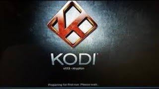 Auf dem Fire TV Stick Kodi installieren