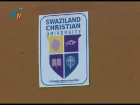 Closure of Swaziland Christian University