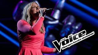 Andrea Santiago Stønjum - Try | The Voice Norge 2017 | Finale