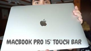 Compré un nuevo MACBOOK | UNBOXING