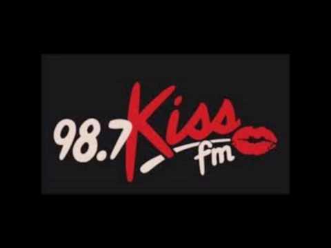 19921017(sat) Tony Humphries  WRKS(Kiss FM) Live From Zanzibar