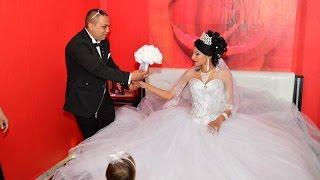 Свадба на Касандра и Цецко 08.03.2017г