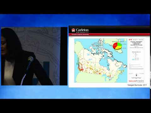 Is Our Drinking Water at Risk? Lecture 1: Ottawa