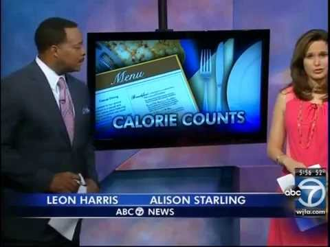Dr. Remy Interviewed About the FDA's New Calorie Count Rules