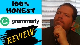What is Grammarly? | Honest Grammarly Review 2019