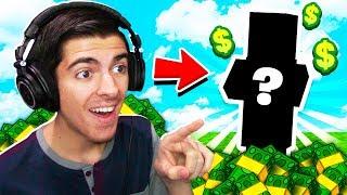 Minecraft Skyblock: Unlimited Money & Blocks Glitch! (EASY TO DO!!!)