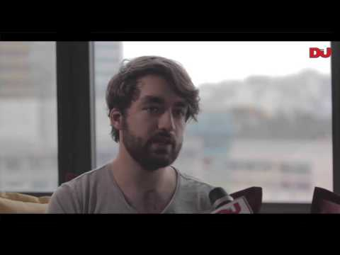 Interview with Oliver Heldens @ DWP 2015 | DJ Mag Indonesia