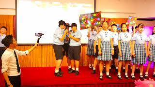 Publication Date: 2018-06-22 | Video Title: 聖愛德華天主教小學6E班2018年畢業禮聚餐