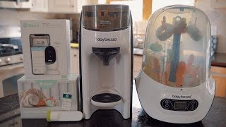 Best Baby Tech for New Parents (Babybrezza, Owlet, and More)