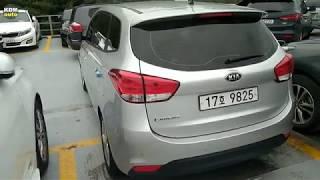 видео Запчасти Kia Carens|Каталог запчастей для Kia Carens.