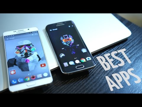 10 Best Must Have Android Apps 2016