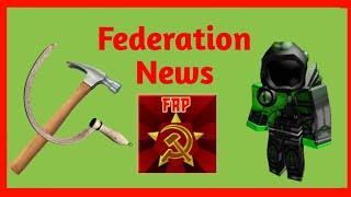 Federation News (frp)