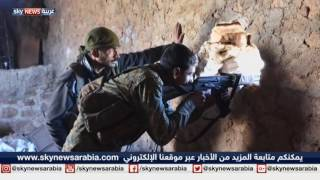 المعارضة السورية تواصل نزيف الأرض في حلب