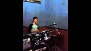 BELAJAR DRUM By Ridlan - IKATAN DRUMMER INDONESIA