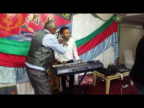 26 Eritrean Independence Day Birmingham 2017
