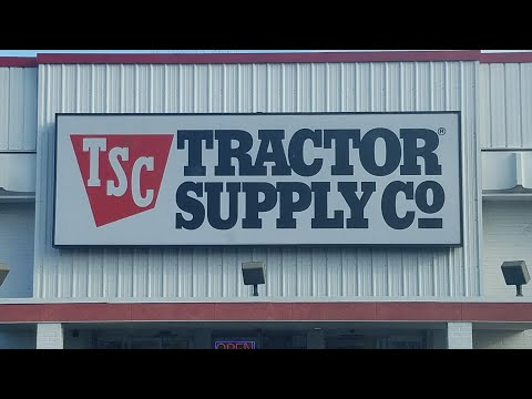 Tractor Supply Christmas Deals !!